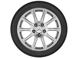 Зимние колеса C205 R16