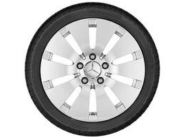 Колеса зима C205 Mercedes R17