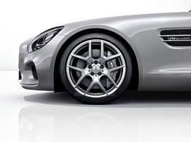 Диски AMG-GT