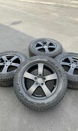 Диски G464 R18 Mercedes R18