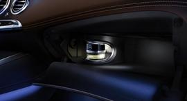 Пакет AIR-BALANCE Ароматизация Mercedes