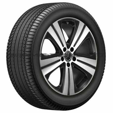 Зимние колеса GLE V167 R19