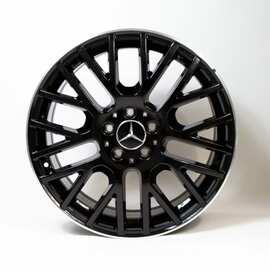 Диски V167 GLE R19 Mercedes