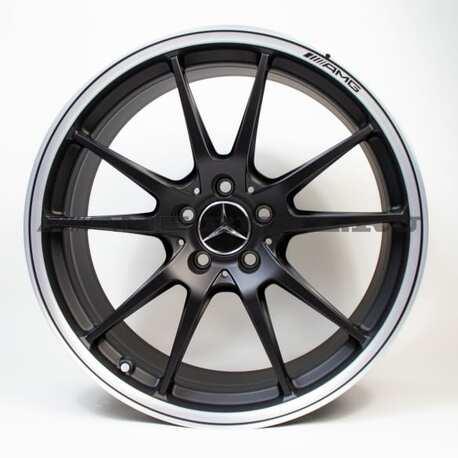 Диски GT AMG C290 Mercedes R21