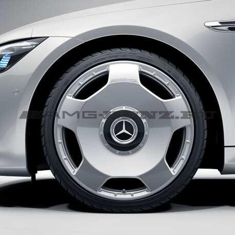 Диски AMG GT W290 R21 Mercedes