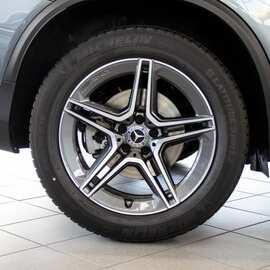 Диски GLC X253 C253 R19 Mercedes