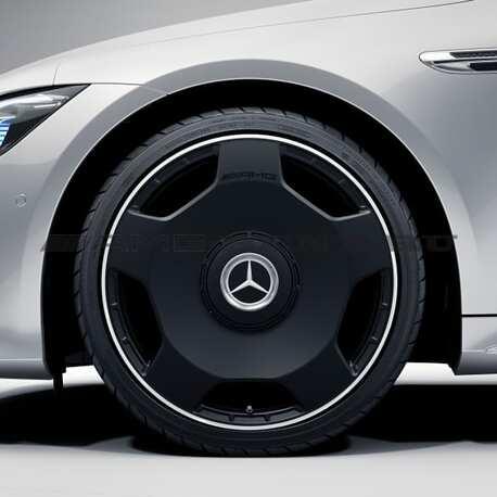 Колеса AMG GT X290 R21 Mercedes