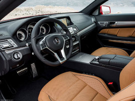 Сиденья W207 Mercedes