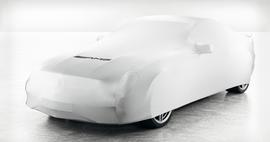 Чехол AMG GT Mercedes