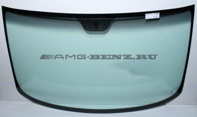 Лобовое стекло Mercedes AMG
