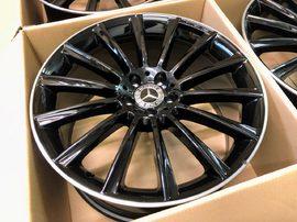 Диски Mercedes X222 AMG R20 NEW