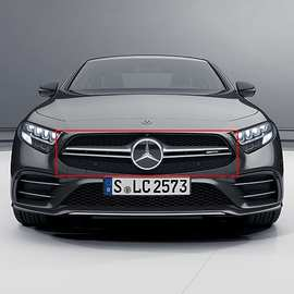 CLS 53 AMG RADIATOR GRILL CLS 257