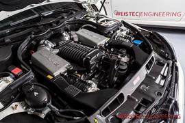 Weistec Stage 3 M156 Компрессор C63
