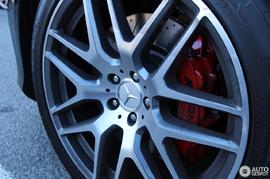 Диски GLE 63 AMG Mercedes