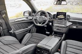Установка торпеды GLS в GL Mercedes