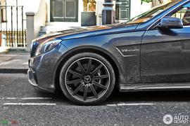 Диски E213 R19 Mercedes C238