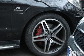 Колеса GLE W166 AMG