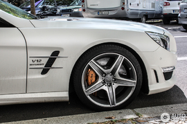 Диски SL63 AMG R19