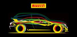 Зимние шины GLE R22 V167 Pirelli