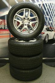 Диски G464 R18 Mercedes G463