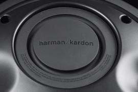 Харман Кардон W218 CLS Акустика