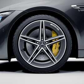 Зимние колеса AMG GT X290 R20