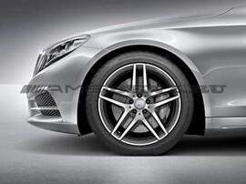 Диски CLS AMG C257 Mercedes W257