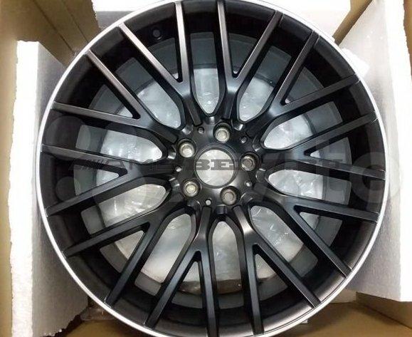 Зимние колеса S223 R20 Mercedes
